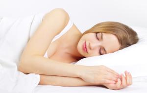 5キロダイエット睡眠