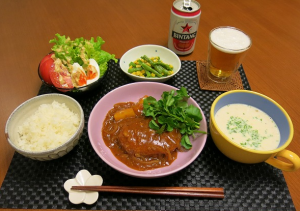 5キロダイエット食事夜食
