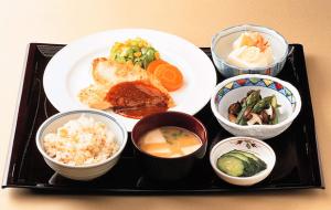 5キロダイエット食事