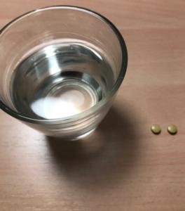 カロリミット効果検証3
