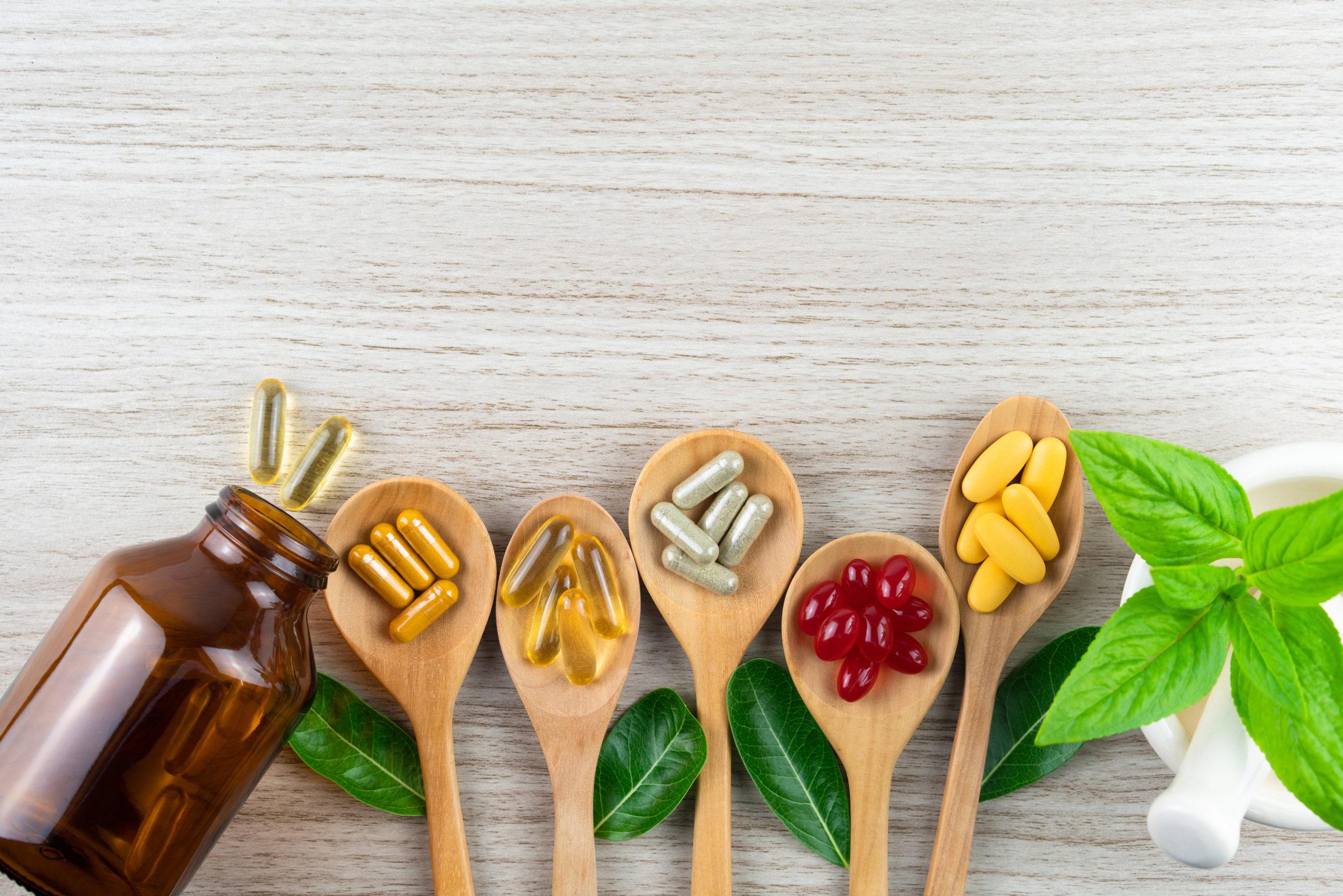 ダイエット食品の選び方